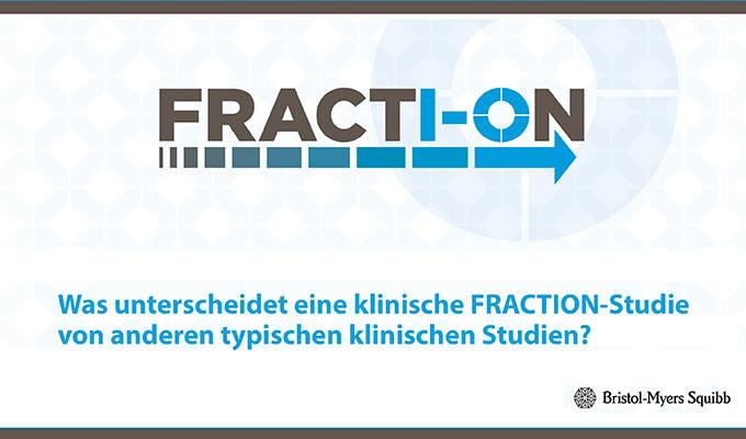 FRACTION-Studie für verschiedene Krebsarten | Study Connect